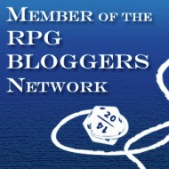 I am a member of the RPG Bloggers Network